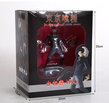Tokyo Ghoul Action Figure Collectible Model