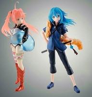 Japanese anime figure original anime figure Tensei shitara slime datta ken Rimuru Tempest action figure collectible model toys