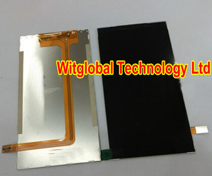 ФОТО LCD display Matrix For Bogo Lifestyle 5.3QC inner LCD Screen Panel Glass Replacement Free Shipping
