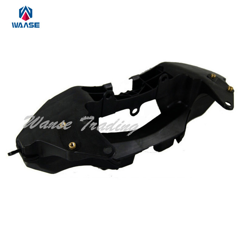 Head Nose Upper Fairing Cowling Stay Bracket For 2007 2008 2009 2010 2011 2012 2013 2014 2015 HONDA CBR600RR CBR 600 RR F5 PC40 full fairings for honda cbr cbr600rr f5 year 13 14 2013 2014 abs plastic motorcycle fairing kit bodywork cowling asia pata