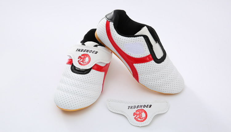 Wrestling-Shoes Boxing Sneakers Professional Men For Tendon At The-End Taekwondo Martial-Arts