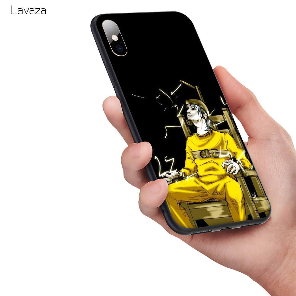 Lavaza Twenty One Pilots 21 Soft Case for Apple iPhone 6 6S 7 8 Plus 5 5S SE X XS MAX XR TPU Cover in Fitted Cases from Cellphones Telecommunications