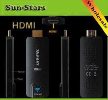 Measy A2W HDMI Miracast Wi-Fi Дисплей ТВ приемник Беспроводной ключ EZcast DLNA AirPlay Chromecast для Android IOS Окна