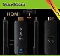New 2014 Measy A2W HDMI Miracast Wifi Display TV Receiver Wireless Dongle Ezcast Dlna Airplay Chromecast