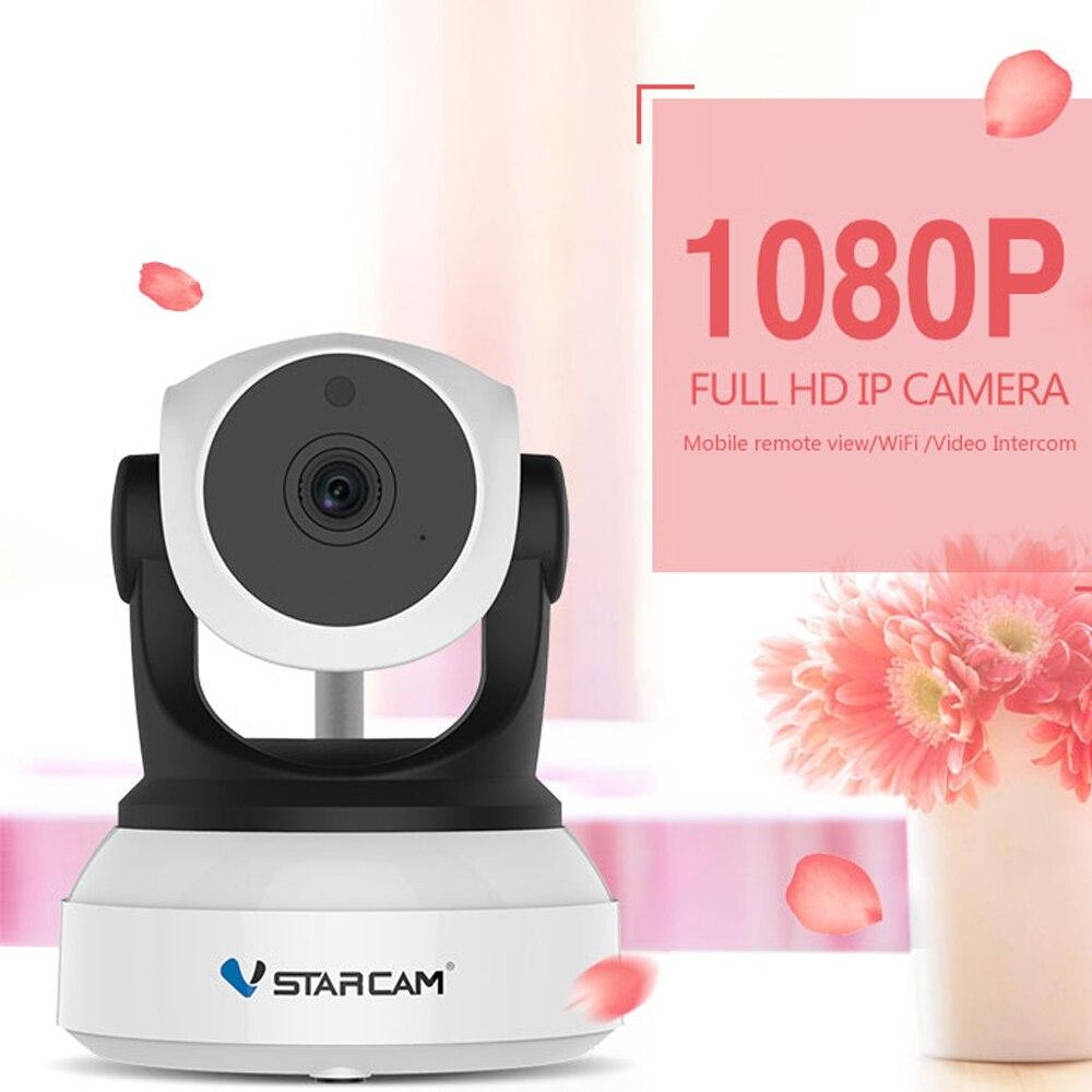 Vstarcam Night-Vision Network-Camera Surveillance-Security 720P/1080P Home Wireless Baby Monitor