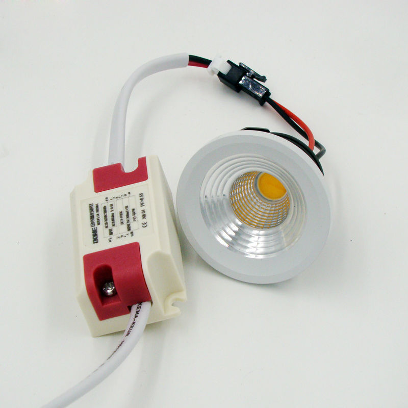 Mini Led Spot Led Downlight 3w Mini Led Spot Light Cabinet Lamp Cob