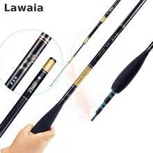 Lawaia ракеты удочка Регулируемый Рыжуля удочка Ультра-легкие удочки Карповые удочки любимый инструмент