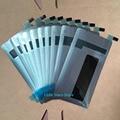 10 pçs/lote voltar lcd adesiva fita cola dupla face para samsung galaxy s7 g930 g930f g930a g930t g930p g930v