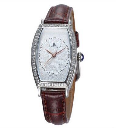 ФОТО Ik for women's quartz diamond lady watch watch glass