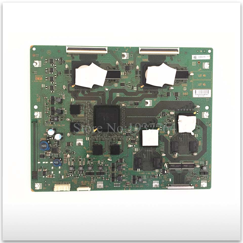 цена original second-hand KDL-52Z5588 logic board 1-878-791-11 Screen LTY520HH02