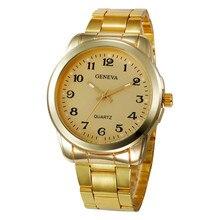 Luxury Women Watches Ladies Simple Quartz Watch Men Clock Silver Stainless Steel Bracelet Dress Watch relogio feminino