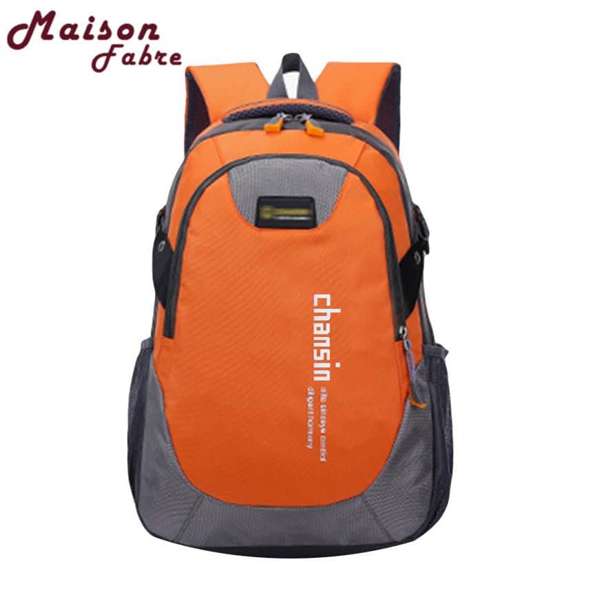 30ff93b6edfa Waterproof Nylon Backpack- Fenix Toulouse Handball