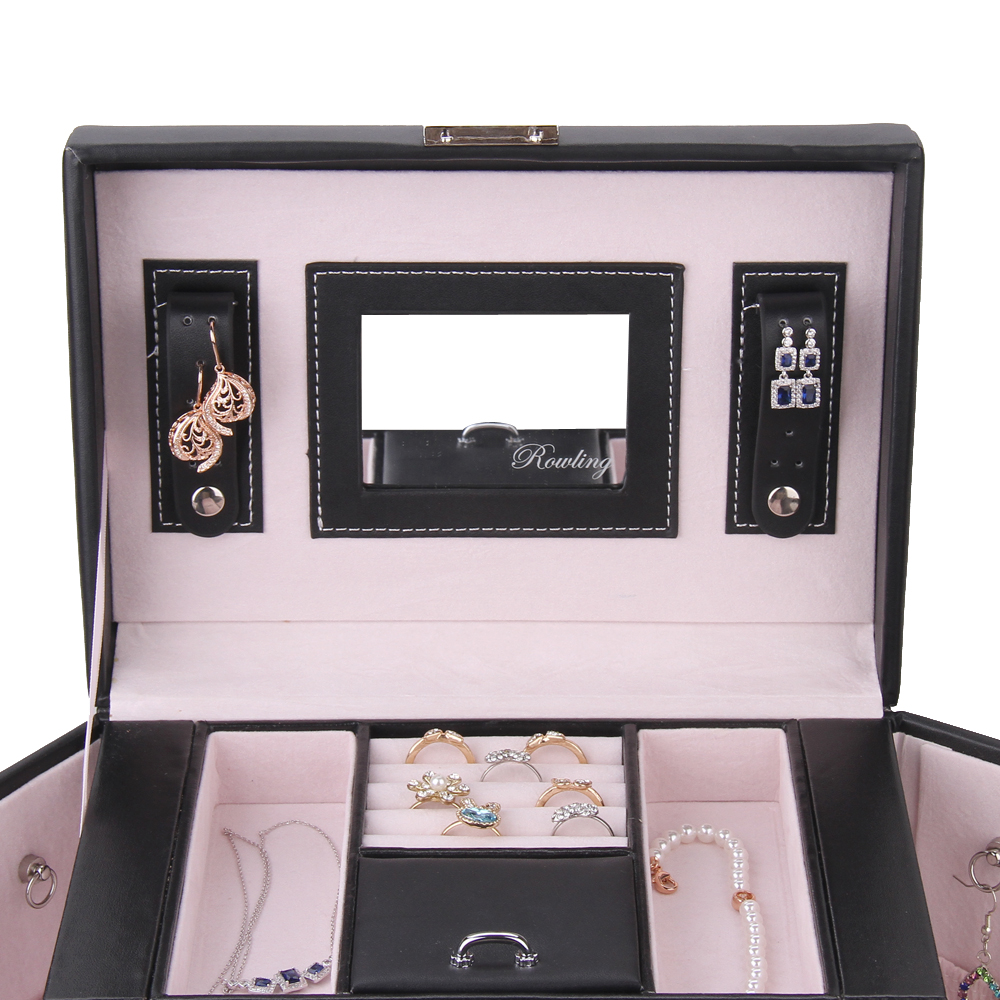 jewelry box display