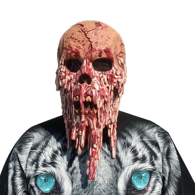 Maska topniejącego skurwla - aliexpress