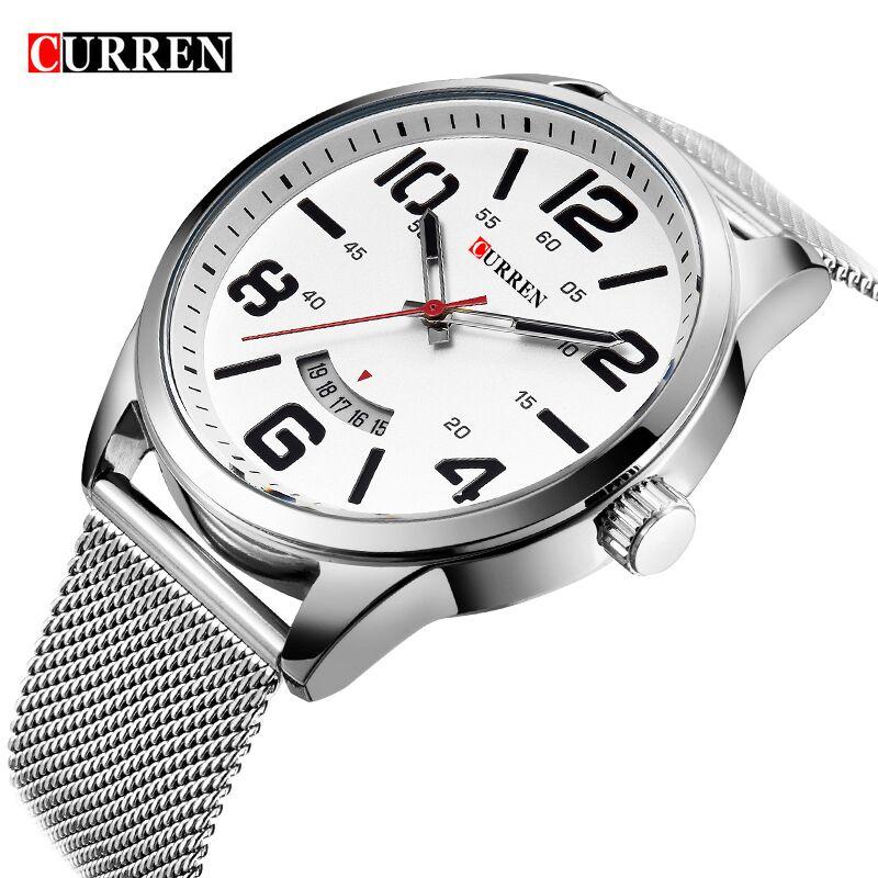 48f138a04aa Pk Bazaar curren watches men curren watches in pakistan Online ...