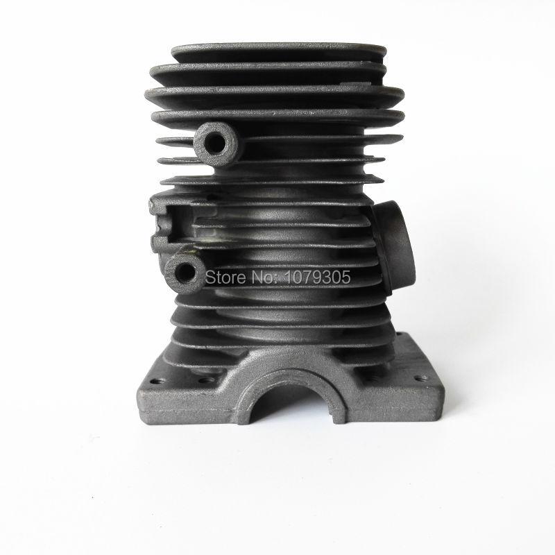 STL 170 cilindru cu ferăstrău și kit de piston de înlocuire dia - Unelte de gradina - Fotografie 5