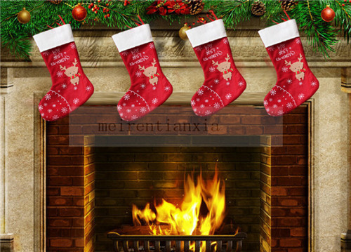 Us 6 68 Christmas Stockings Sale Online Personalized Desinger Fast Shipping Cheap Hot In Christmas From Home Garden On Aliexpress Com Alibaba