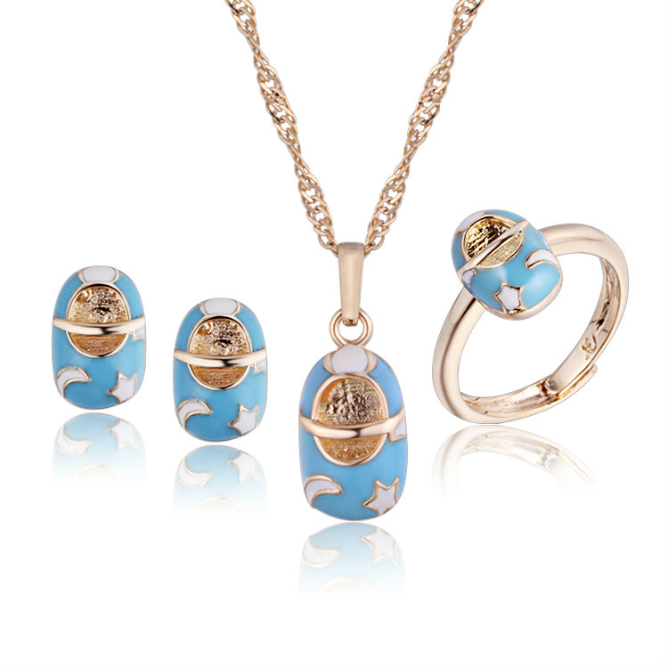 aliexpress buy gold plated baby jewelry sets