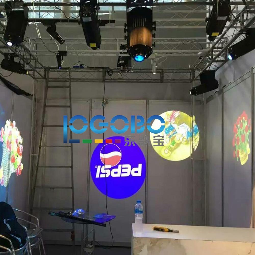 Κίνα Νέο φωτισμό DJ 80W οδήγησε - Εμπορικός φωτισμός - Φωτογραφία 3