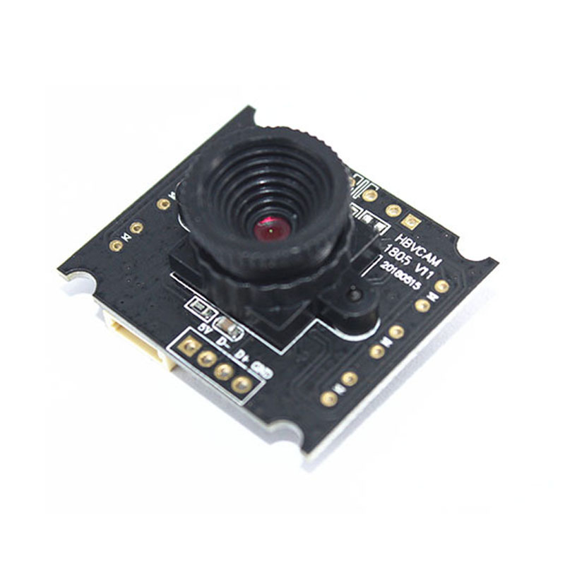 0 3MP USB2 0 camera module with MJPE and YUY2 output format in Demo Board Accessories from Computer Office