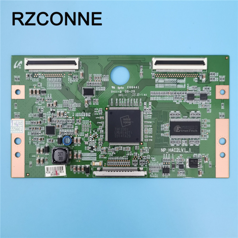 T-CON Board For Sony KLV-40V530A  NP_HAC2LV1.1 Screen LTY400HA12