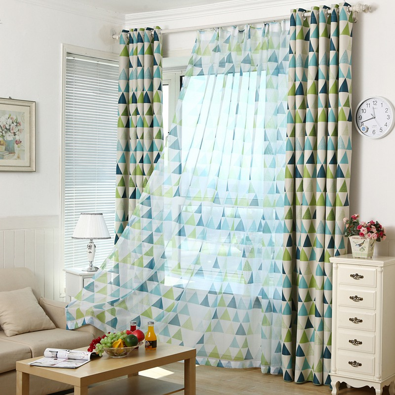 Pattern Window Curtains Compare Prices On Window Curtain Patterns Online Shoppingbuy Low