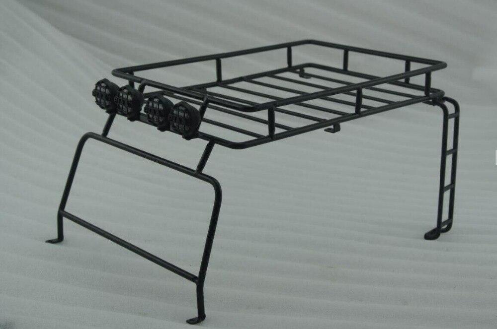 rollo de jaula de metal bandeja de equipaje escala de la tierra gelande