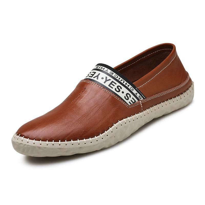 2 Automne En Oxford Neuf Plein Qualité Sous Air Chaussures 1 Mâle 3 Haute Souple Hommes Respirant Et De vêtements Printemps Antidérapant Casual RwqC6xBFvR