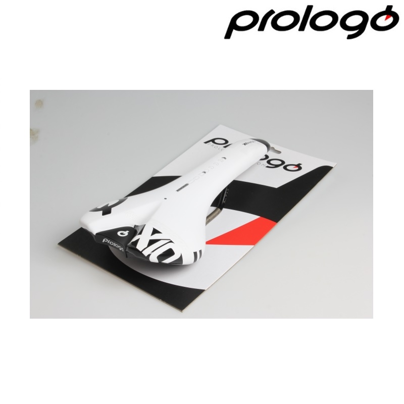 Prologo Original NEW NAGO EVO X10 Bicycle Saddle Road Racing Bike Seat Cycling Ultralight Microfibre Saddle