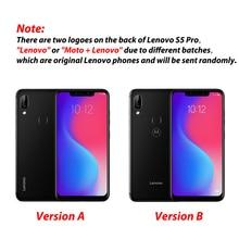 Versión Global Lenovo S5 Pro 20MP cuatro cámaras de 6 GB 64 GB teléfono móvil 6,2 pulgadas FHD + 1080 P Snapdragon 636 8-core 3500 mAh Smartphone 4G