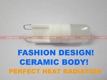 g9 mini dimmable dimmer lamp 3w LED crystal light ac 220v 230v 240v warm white cold white led bulb for living room