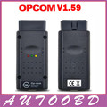 2016 New Arrival!! OP Com V1.59 with PIC18F458 Chip Auto Diagnostic Interface OPCom 120309A Can obd2 for Opel V1.59 Opel Op-com