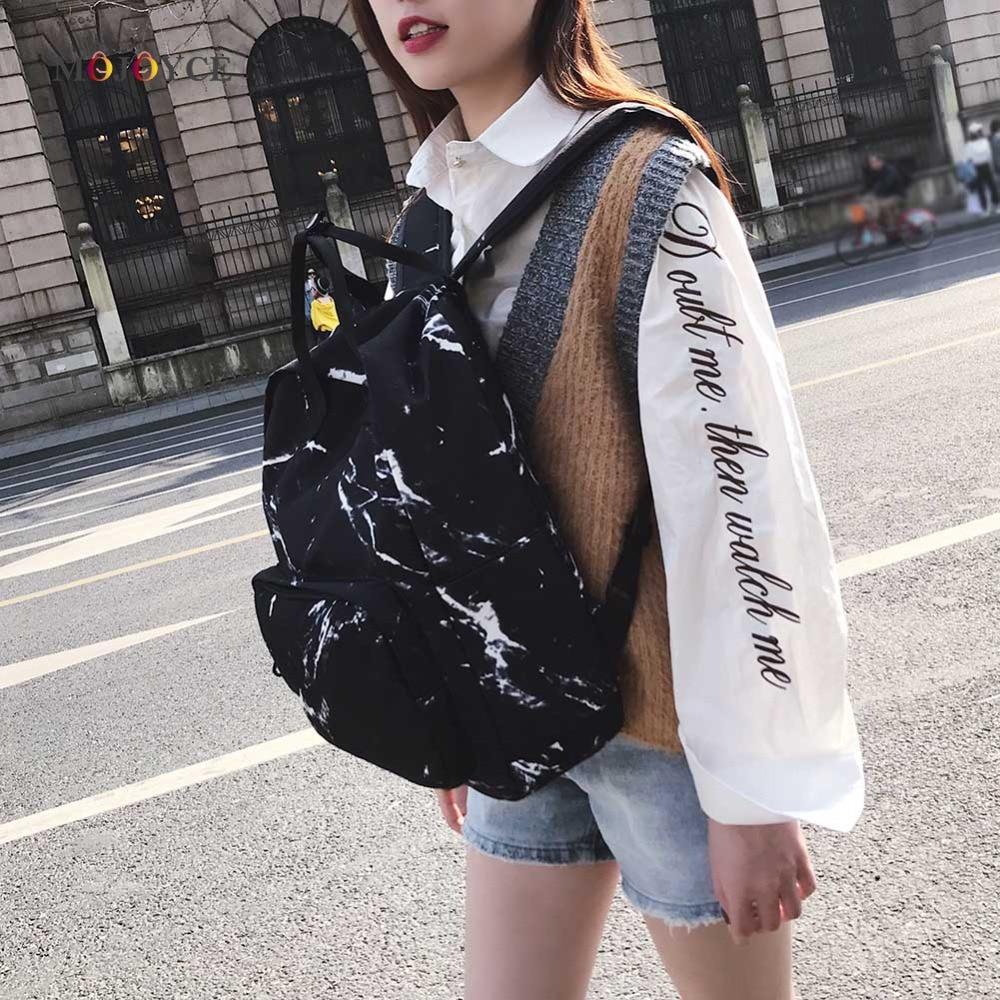 Large Capacity Canvas Backpack Women Casual Rucksack Female Travel Shoulder Back Pack Girls Backpack School Z95