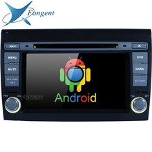 Car Intelligent System Multimedia Player Android PC GPS 2 Din Radiao Stereo System For Fiat/Bravo 2007 2008 2009 2010 2011 2012