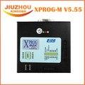 2017 Latest Xprog V5.55 X Prog M 5.55 Programmer X-Prog V5.55 XPROGM ECU Programmer Xprog-M ECU Programming tool A++ Quality