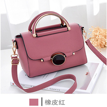 2019 Year Women Shoulder Bags Fashion Mini  Female Crossbody Bag for Girls With Sequined Lock Gifts
