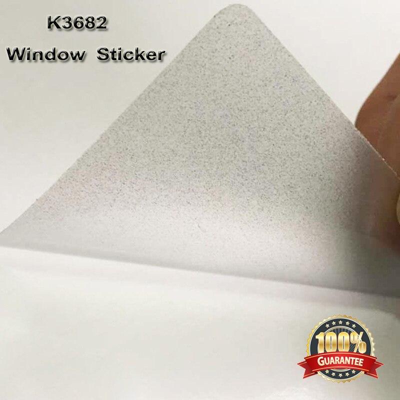 PVC Auto-Adhésif Diamant Glitter Givré Confidentialité Protectgion Film Maison/Bureau Décoration De Fenêtre Autocollant 1.22X30 M