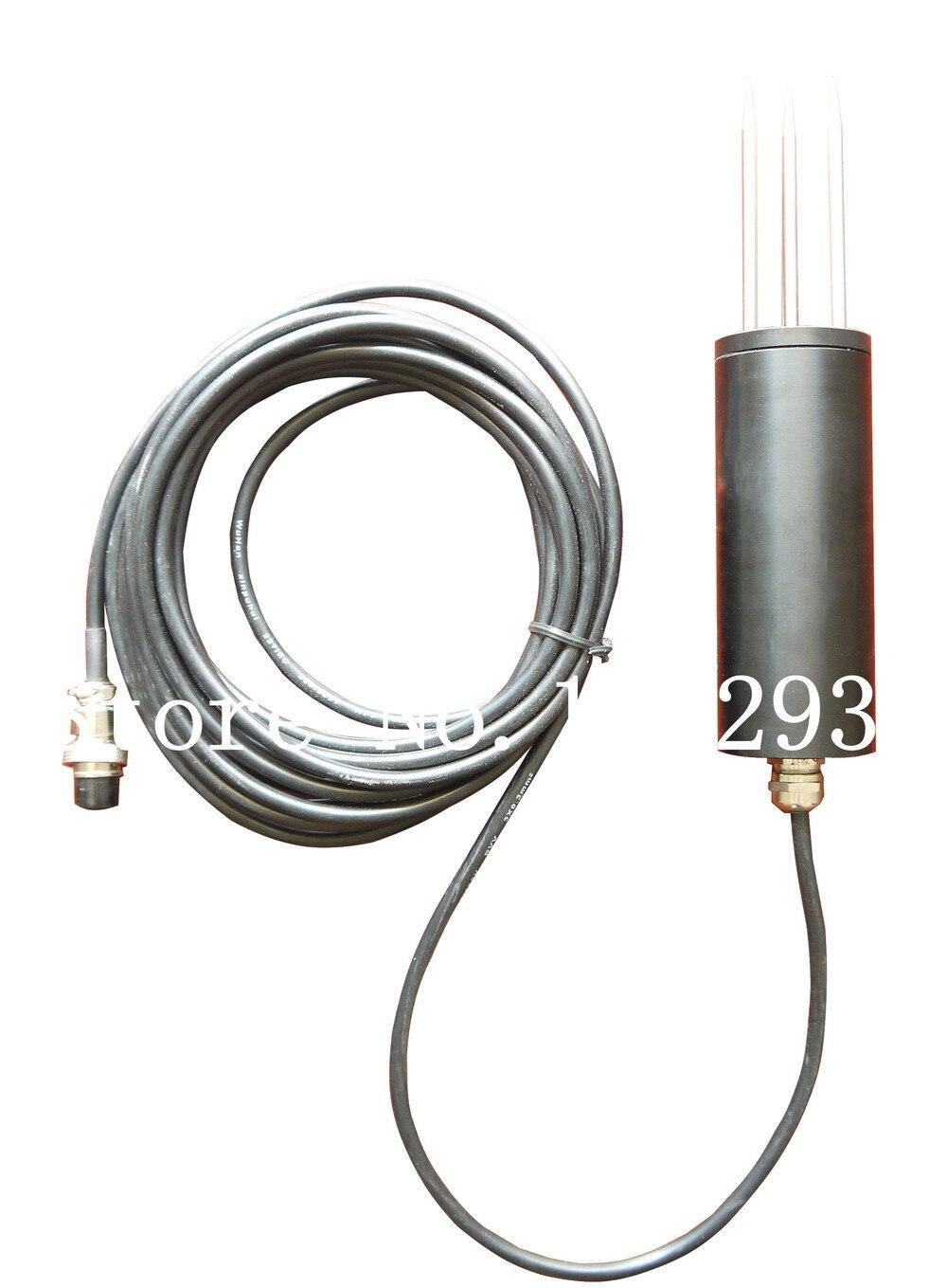 [Белла] датчик влажности почвы/влаги и влажность/влаги (RS232 сигнала) - 2