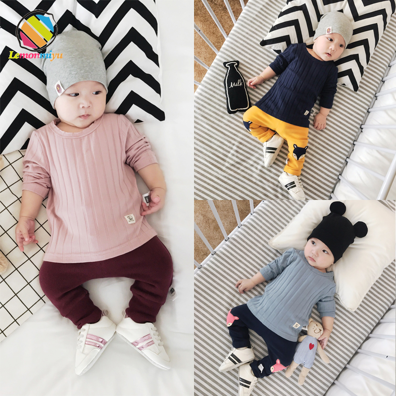 Lemonmiyu Baby Mädchen Jungen Hoodies Winter Plus Samt Kinder Kleidung Verdicken Casual Hülse Baby Sweatshirts Kleinkind Kinder Tops Hoodies & Sweatshirts