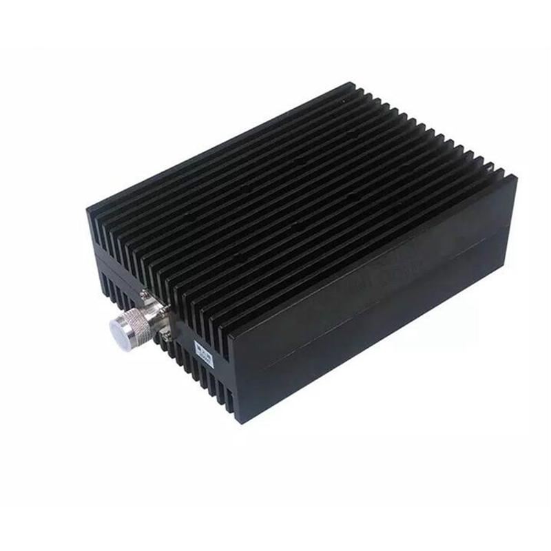200W N male connector rf dummy load, RF Termination Load,DC 0 to 3 GHz  ,50ohm 10pcs 100pcs rf coax connector n kfd water proof n connector mount on plange