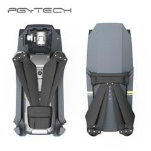 PGYTECH пропеллеры держатель с креплением кронштейн для DJI Mavic Pro & Platinum держатель для мотора фиксированный защитный фиксатор для Дронов