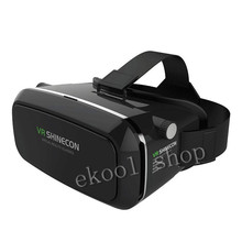 Details about Universal Virtual Reality VR 3D Google Glasses For iPhone Samsung 4 7 6 Phone