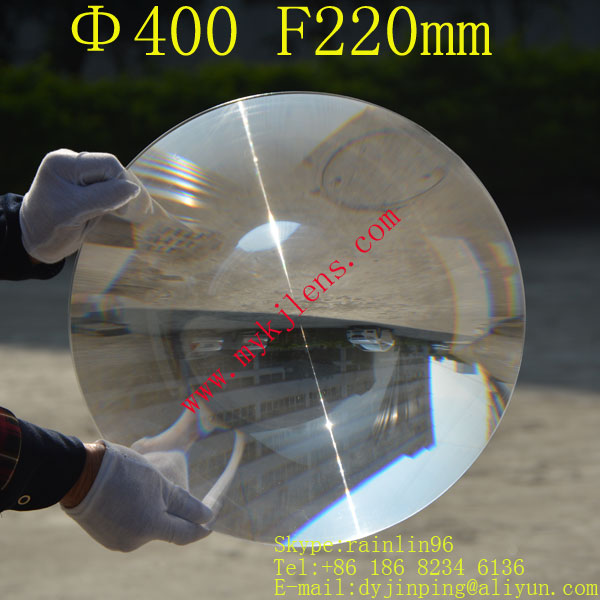 solar fresnel lens Focal length 220 mm Diameter 400mm Fresnel Lens big size circle fresnel lens hot lens 1pc 330x330mm big square pmma plastic solar condensing fresnel lens large focal length 2000mm solar energy concentrator lens