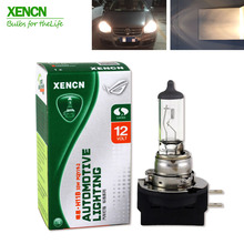 Оригинальные автомобильные фары XENCN H11B 12 В 55 Вт 3200 к, галогенные Автомобильные противотуманные лампы OEM качества, 2 шт, для Ford