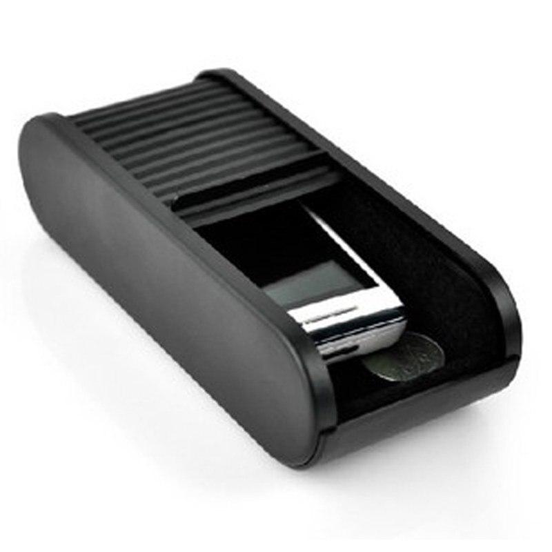 Caja de almacenamiento multifuncional para puertas corredizas - Accesorios de interior de coche