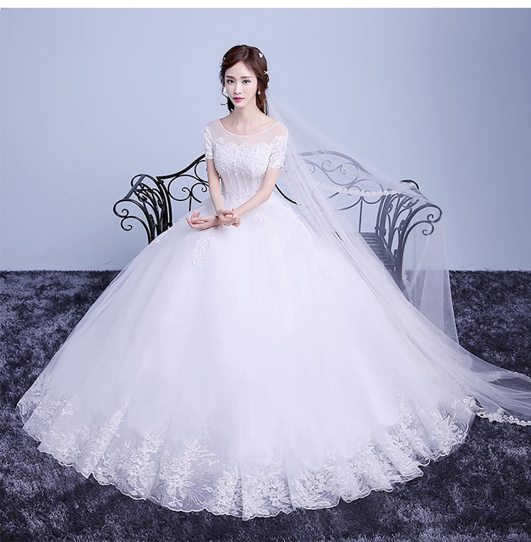 Online get cheap pregnant wedding dresses for Cheap wedding dresses for pregnant women