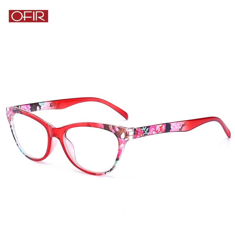 5b78f75a8f Detail Feedback Questions about Women Men Reading Glasses Women Anti blue  rays Eyeglasses Hyperopia Glasses Presbyopia Eyewear with +1.0 +1.5 +2.0  +2.5 +4.0 ...