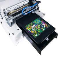 personalized textiles T-shirt printer fabric printing machine dtg printer