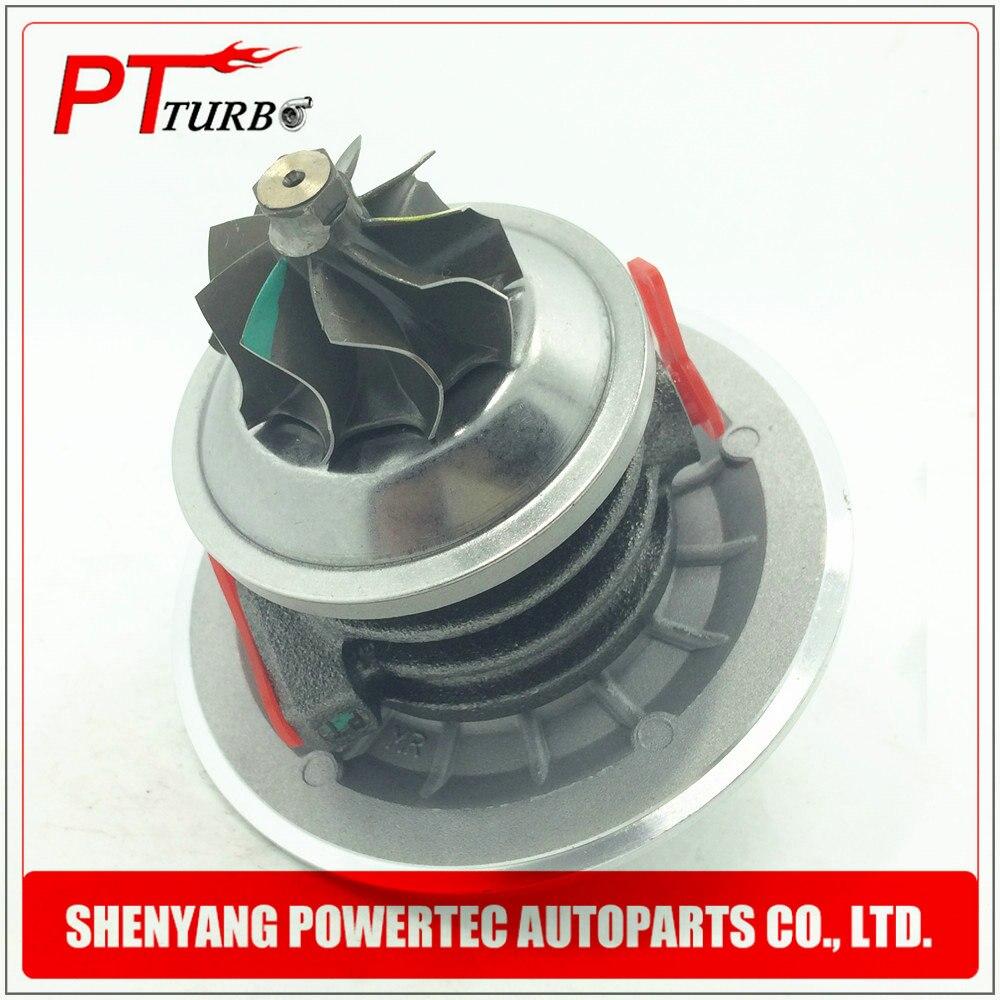 Turbocharger cartridge turbo chra 751768-5004S 751768-5003S GT1549S 703245 for Mitsubishi Carisma 1.9 DI-D MP (1999-2004)