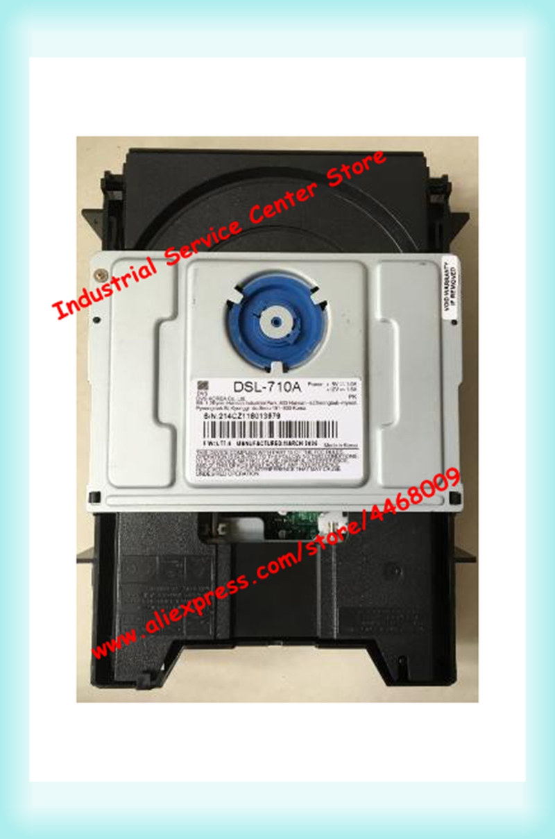New Original DVD Driver ROM DSL-710A FW LT7.9 for CD31 CDI10 CD21 DSL710A DSL 710A in box in stockNew Original DVD Driver ROM DSL-710A FW LT7.9 for CD31 CDI10 CD21 DSL710A DSL 710A in box in stock